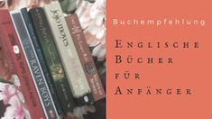 Biancas-Zeilenliebe: [Buchempfehlung] Englische Bücher