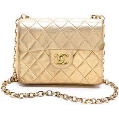 e9430f49e676 Designer Clothes, Shoes & Bags for Women | SSENSE. Chanel MiniVintage  Chanel BagCoco ...