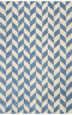Savanna Chevron VE22 Rug