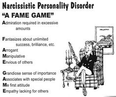 Narcissists And The Fame Game. Abnormal Psychology, Psychology Facts, Humanistic Psychology, Educational Psychology, Narcissistic Personality Disorder, Narcissistic Abuse, Mental Health Nursing, Psychiatric Nursing, Borderline Personality Disorder