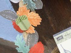 Matériel : Papier ; Riche Raisin, Macaron à la menthe, Vélin, Pêche fraîche…