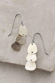 Swivel Earrings
