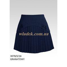 Школьная форма Sly (Польша) - Школьная юбка Sly 307 в интернет-магазине wladek.com.ua