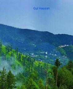 Thandiani abbotabad amazing beauty paradise of the earth Pakistan