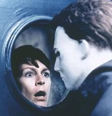 Michael Myers & Laurie Strode~Halloween