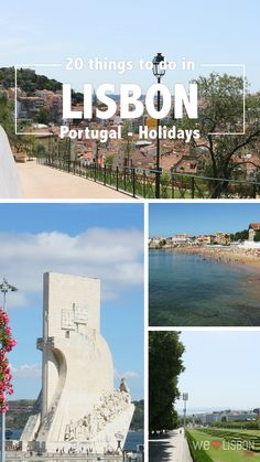 From food to attractions, museums, culture and nightlife, we select the 20 activities you can't possibly miss in Lisbon.
