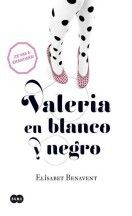 (Valeria 03) Valeria en blanco y negro (2015)