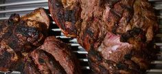 Leg of lamb can be daunting and is often reserved for special occasions. Here's how to easily grill it up and enjoy it as part of any weekly meal.  Shred lamb easily with the best Meat Claws from Cave Tools. Get it at 20% off here: http://cavetools.com/socialmfpromo