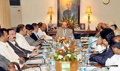 CM cancels half a million unverified arms licences