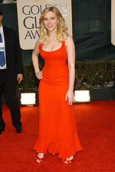The Best Golden Globes Dresses of All Time, from Julia Roberts to Jennifer Lawrence Photos | W Magazine