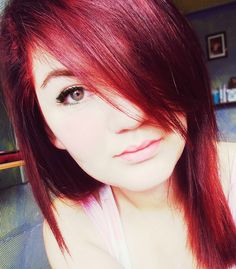 redhair ♥