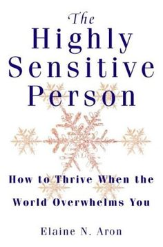 Learn more about being sensitive and why it's a blessing and not a curse. The Highly Sensitive Person: How to Thrive When the World Overwhelms You by Elaine N. Aron, http://www.amazon.co.uk/dp/0722538960/ref=cm_sw_r_pi_dp_CS-Prb0STWQGW