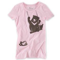 Save the planet T-shirt by Yu Che Lin, via Behance