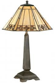 Buy the Kenroy Home Bronze Direct. Shop for the Kenroy Home Bronze Willow 1 Light Stained Glass Table Lamps and save. Stained Glass Table Lamps, Stained Glass Patterns, Tripod Lamp, Glass Shades, Glass Art, Bulb, Lighting, Home Decor, Tiffany