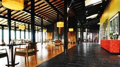 Nyungwe Forest Lodge in Rwanda's #Nyungwe National Park