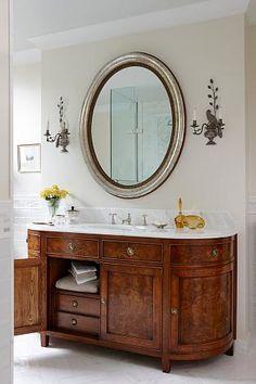 Sarah Richardson London Flat Master Bathroom