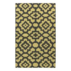 Surya MKP1017 Market Place Area Rug, Charcoal