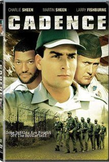 "Heard ""Chain Gang"" today and thought of this relatively unknown Sheen flick. It's pretty good, and his Dad's in it too."