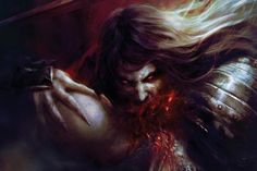 Castlevania Castlevania: Lords of Shadow Vampires 2 Gabriel Belmont Prince of Darkness Dracula Blood Games Fantasy