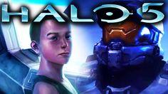 Halo Club - SDCC: Hunt the Truth Season 2, Fall of Reach, A Hero Reborn ViDoc