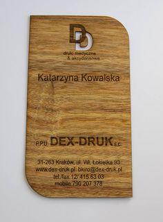 Dex Druk ELDORADO Business Cards make strong first impression. info@dex-druk.pl