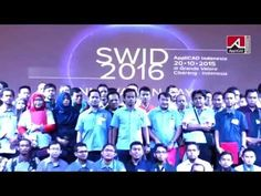 AppliCAD Indonesia - Solidworks Innovation Day 2016 - 20 Oktober 2015 - YouTube