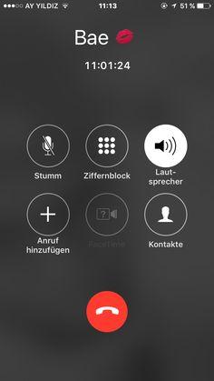 Since 11h .. still talkin with him like it's the 1st minute .. ❤️ #bae #love #phone #talkin
