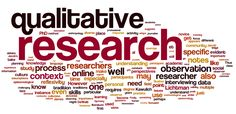 1/3 - Definition of Qualitative research: Qualitative Research is primarily exploratory research. It provides insights into the problem or helps to develop ideas for potential quantitative research. Qualitative Research is also used to uncover trends in thought and opinions. Some common methods include focus groups (group discussions), individual interviews, and participation. The sample size is typically small, and respondents are selected to fulfill a given data.