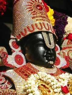 142 Best Lord Venkatesha Images In 2019 Hinduism Lord Balaji