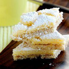 Citronsnitt Krispie Treats, Rice Krispies, Something Sweet, Recipies, Sweets, Food, Health, Lemon, Juice