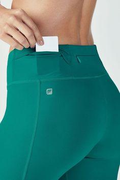 Yoga Clothes : Dru – Fabletics FitnessApparelExp… ♡ Women's Workout Clothes Mesh Yoga Leggings, Crop Top And Leggings, Leggings Sale, Printed Leggings, Workout Leggings, Cheap Leggings, Womens Workout Outfits, Sport Outfits, Casual Outfits
