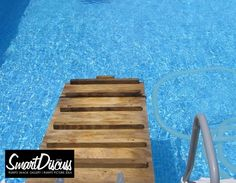 Above Ground Pool Dog Ramp | Dog Pool Ramps For Above Ground Pools Backyard Beach, Small Backyard Pools, Outdoor Pool, Dyi Pool, Pool Fun, Dog Pool Ramp, Above Ground Pool Ladders, Build Your Own Pool, Pool Shapes