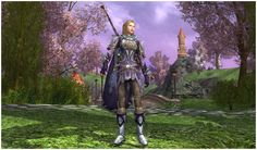 Twilight Bladebearer - Material Middle-Earth