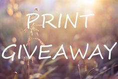 Heyy everybody! I've decided to hold a print giveaway for all you awesome people for all the support I've received over the course of my 366 and after, too.  TO ENTER: -Tell me your name and what country you live in -One of your favorite quotes or sa Find Hundreds of the Latest Sweepstakes & Contests Updated Daily. Start Winning Cash & Prizes Today! http://sweepstakes13.com/register