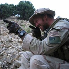 """Matthew G. """"Axe"""" Axelson.  Born June 25, 1976 in Cupertino, California.  Died in Afghanistan on June 28, 2005 during Operation Red Wings."""