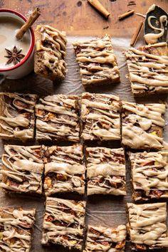 Apple Desserts, Apple Recipes, Just Desserts, Fall Recipes, Delicious Desserts, Holiday Recipes, Autumn Desserts, Cinnamon Recipes, Apple Cinnamon