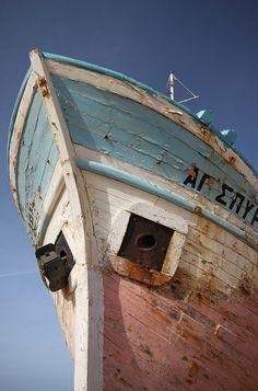 Trawler • David Sadler