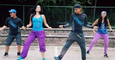 These 10 Zumba Videos to Daddy Yankee's Hit Songs Will Make You Break It Down