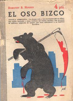 El oso bizco Manolo Prieto Novelas y cuentos