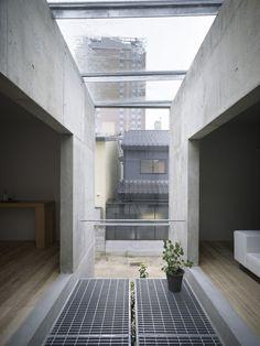 Galería - House in Koamicho / Suppose Design Office - 71