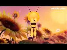 Oración de la abeja Maya