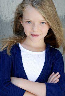 jade pettyjohn aka charlie matheson age 11 years cast