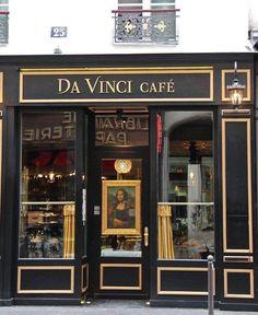 Rue des Saints Peres, 75006