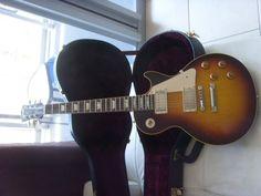 Gibson Les Paul '58 Reissue 2007 | Reverb