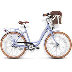 Bicicleta kross presto color violeta 1
