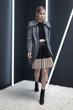 Robert Rodriguez | Pre-Fall 2014 Collection | Style.com