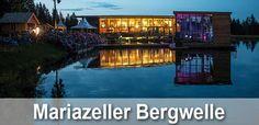 Mariazeller Bergwelle Programm 2016