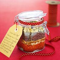 Curried Lentil Soup - Holiday Gifts - Recipes - Good Housekeeping