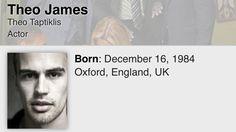 """Tobias """"Four"""" Eaton  He's English!! Divergent/Insurgent/Allegiant"""