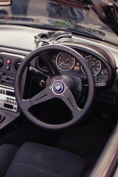 Mazda Miata/MX5